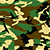 Camouflage Military Green